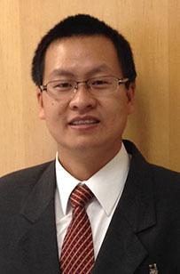 Poss Lab member Jianhong Ou, Ph.D.