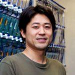 Photo of Kazu Kikuchi