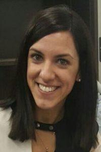 Poss Lab member Valentina Cigliola, Ph.D.