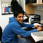 Photo of Vikas Gupta