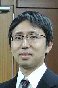 Poss Lab member Kazu Ando, PhD