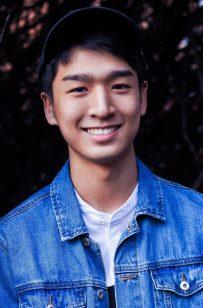 Poss Lab member Siyun Lee