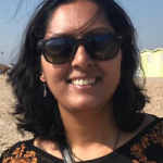 Nitya Ramkumar, Ph.D.