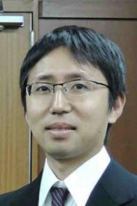 Kazunori Ando, Ph.D.