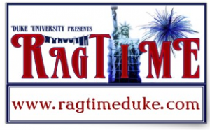 Ragtime Marketing and PR!