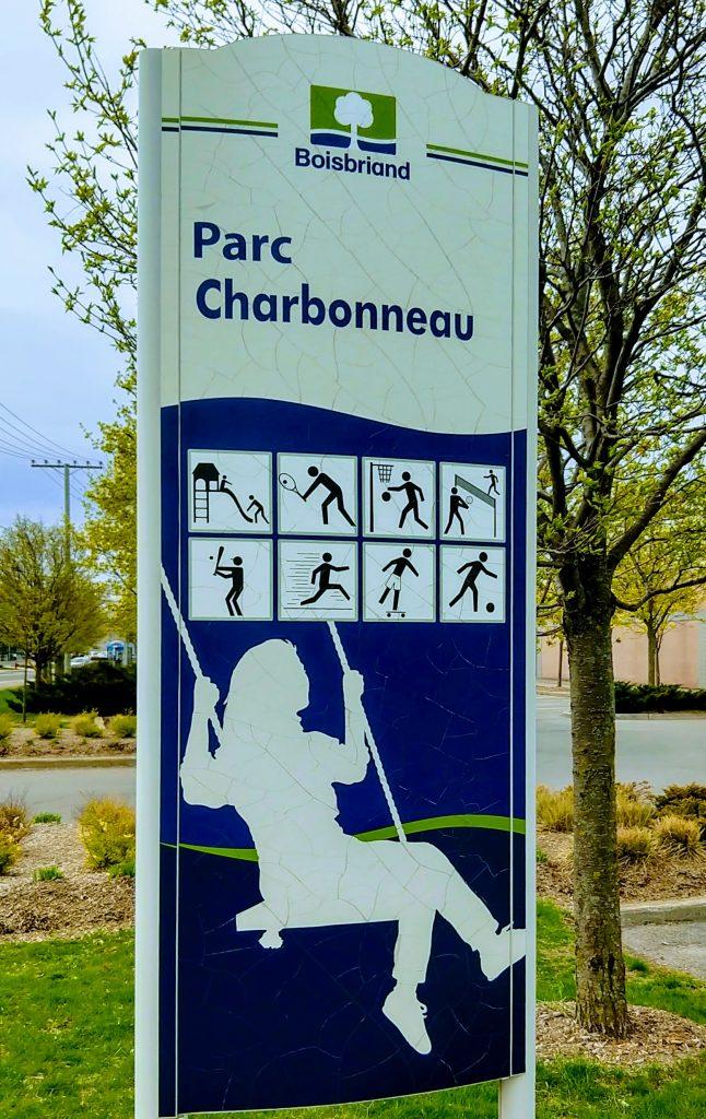 Parc Charbonneau