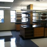 Lab Renovations