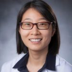 This is a photo of Kai Sun, MD, Medical Instructor, Department of Medicine, Division of Rheumatology & Immunology.