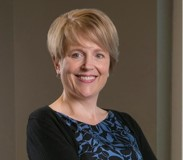 Photo of Lesley Curtis, PhD