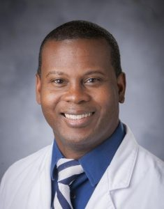 Photo of Julius Wilder, MD, PhD, Assistant Professor, Division of Gastroenterology