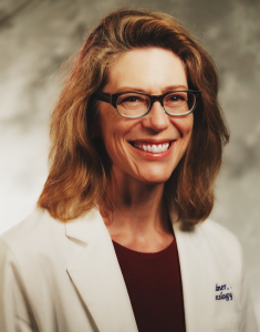 Photo of Alison Weidner, MD, Professor, School of Medicine, Department of Obstetrics and Gynecology