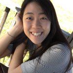 photo of Jieun Esther Park, Bagnat Lab graduate student