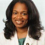 Photograph of study author Monique L. Anderson, MD