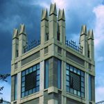 Sanford tower
