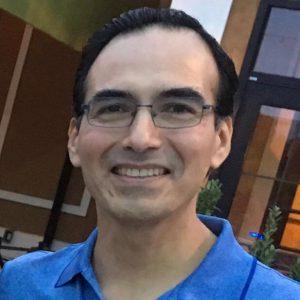 Raul Salinas, PhD
