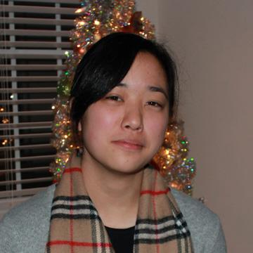 Ruth Zheng