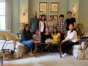 Lab Retreat 2019