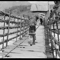 Pai Sa Bridge 过索桥