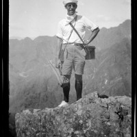 Sidney Gamble, Shanhaiguan, 1917-19