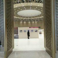 gamble-entrance