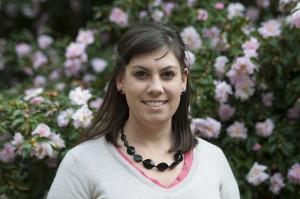Rachel Mills, MS, CGC