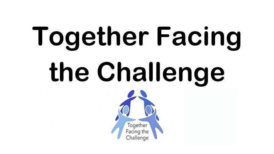 Together Facing the Challenge