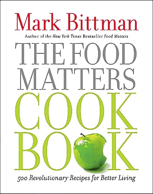 Nutrition the connection page 2 03 29 00mark bittman the food matters cookbookoriginal forumfinder