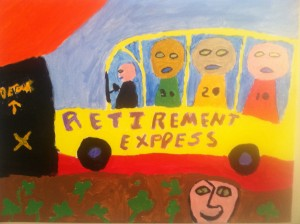 Retirement Express