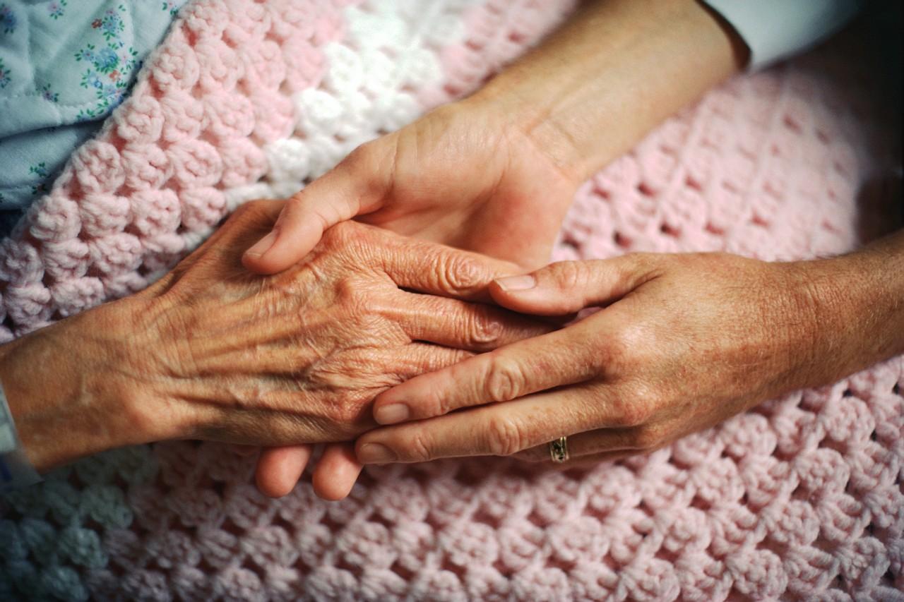Caring For Aging Parents Caring For Aging Parents