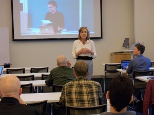 Laurie Burruss - Education Innovation Advisor, lynda.com
