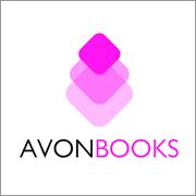 Avon Books logo
