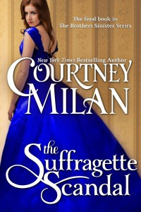 Milan, Suffragette Scandal