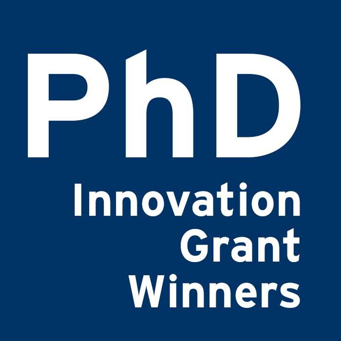 Innovation Grant Winners
