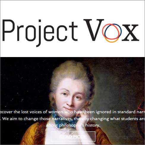 Project Vox