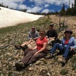 Niwat Ridge, Colorado (June 2013)