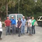 exploring Gainesville