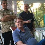 Rytas, Tim and Dale