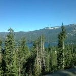 Huntington Lake, Sierra National Forest