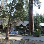 Lake Shore Resort, Huntington Lake