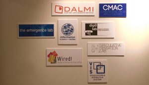 The CMAC-associated Labs