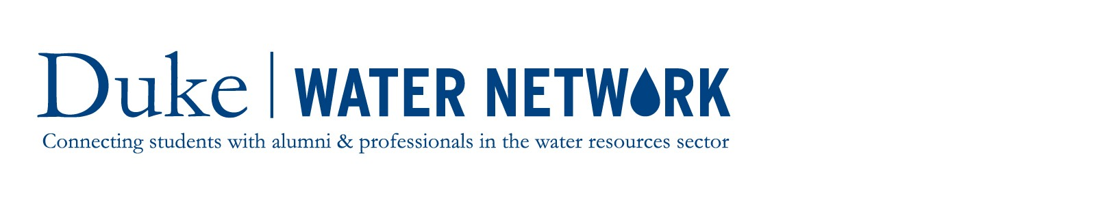 Duke Water Network