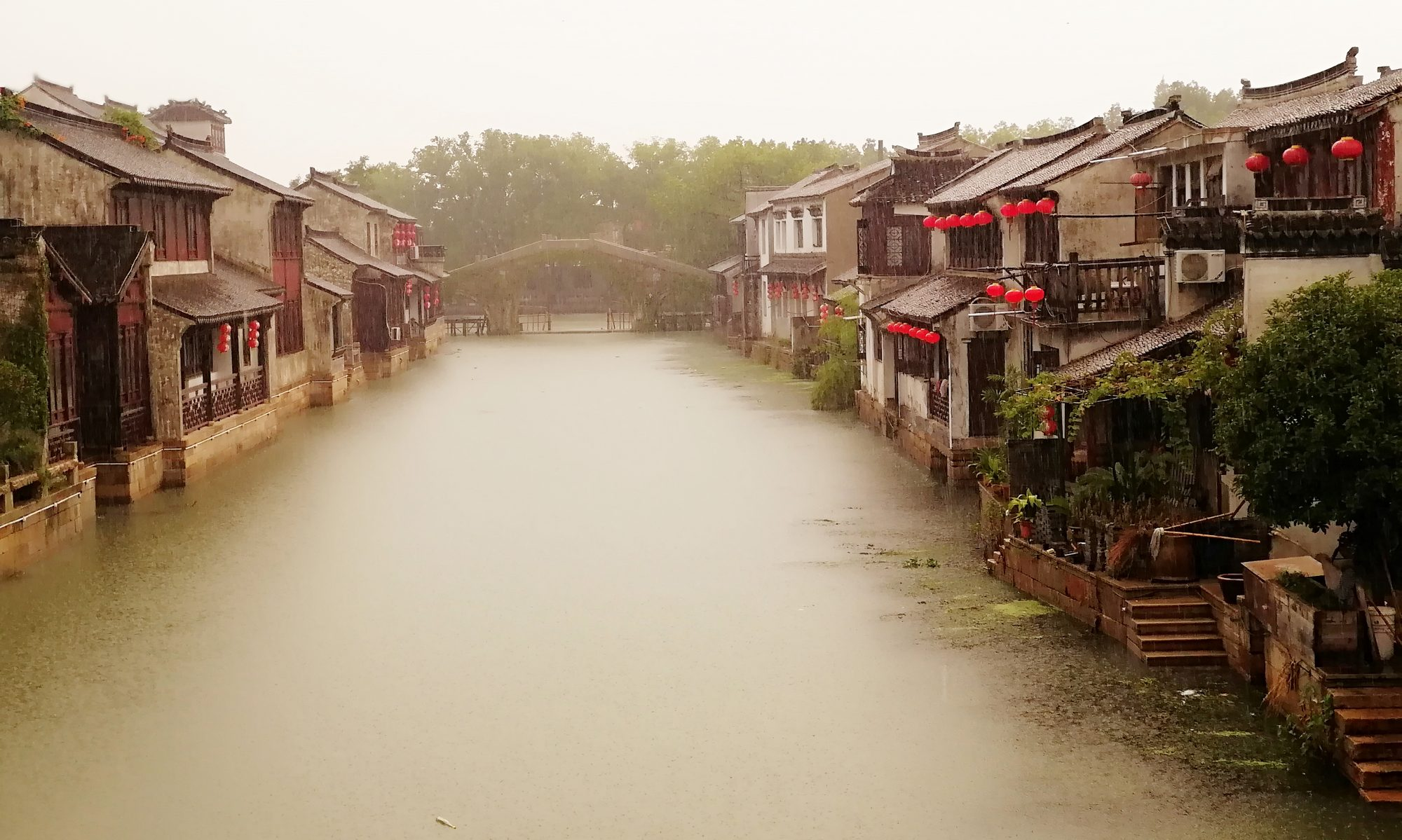 WATER TOWNS | 水乡.