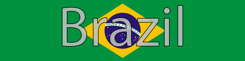 Public Online Poker Illegal in Brazli