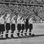 Football in Nazi Germany
