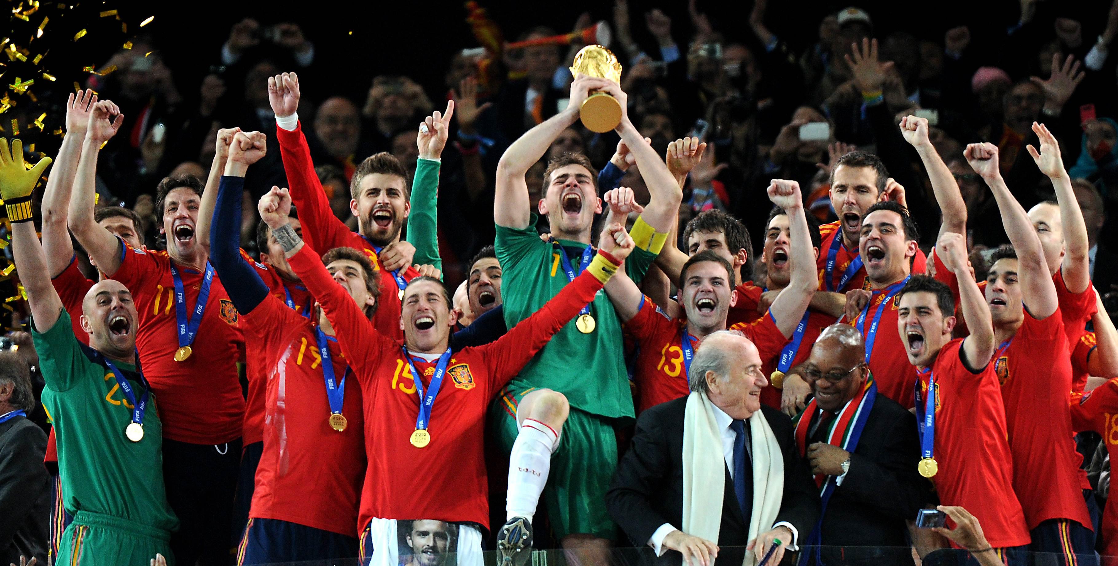 смотреть чемпионат мира по футболу россия испания