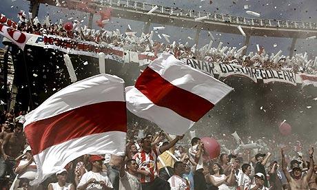 7fbc715ee55 Argentina – Soccer Politics   The Politics of Football