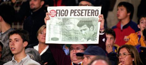 Figo - Pesetero Headline