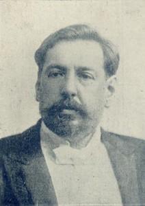 José Batlle y Ordóñez