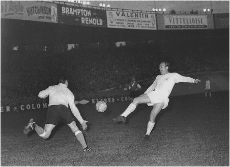 di Stéfano - 1956 European Cup