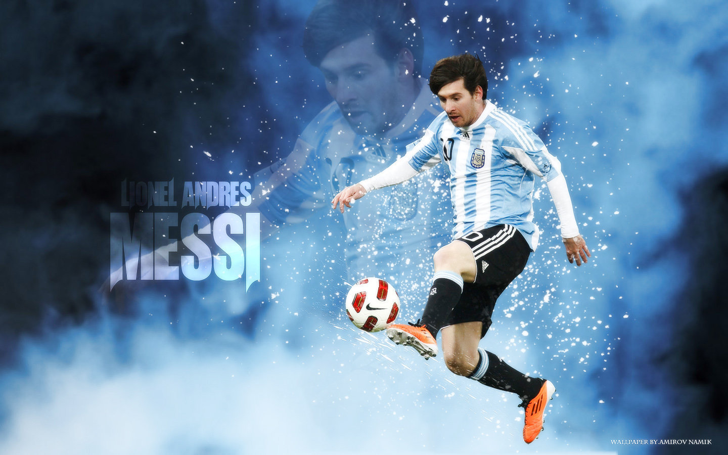 Argentina Lionel Messi Soccer Politics The Politics Of Football